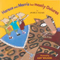 Horace and Morris But Mostly Dolores (Paperback)