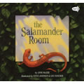 The Salamander Room - Paperback