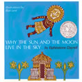 Why the Sun and the Moon Live in the Sky - Paperback