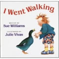 I Went Walking - Big Book