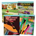 Algebra and Algebraic Thinking Book Set: Grades 1 - 2