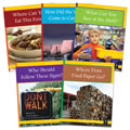 Book of Answers - Social Studies - Level F