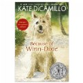 Because Of Winn-Dixie - Paperback
