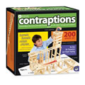 Alternate Thumbnail Image #1 of KEVA® Contraptions 200 Plank Set