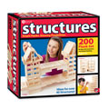 Alternate Thumbnail Image #1 of KEVA® Structures 200 Plank Set