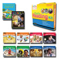 I Can Read: Early Reading Kit A-C (Spanish)