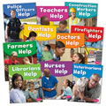 Main Image of Our Community Helpers Book Set (Set of 10) - Paperback