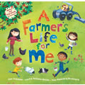 A Farmer's Life for Me - Paperback with Enhanced CD