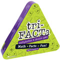 Alternate Thumbnail Image #2 of tri-FACTa™ Multiplication & Division Game