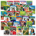 TIME FOR KIDS® Nonfiction Readers Grade 1 Complete Set (30-Book Set)