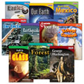 TIME FOR KIDS® Nonfiction Readers Grade 2 Set 1 (10-Book Set)