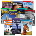TIME FOR KIDS® Nonfiction Readers Grade 2 Set 2 (10-Book Set)