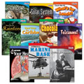 TIME FOR KIDS® Nonfiction Readers Grade 2 Set 3 - 10 Book Set