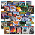 TIME FOR KIDS® Nonfiction Readers Grade 2 Complete Set (30-Book Set)