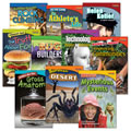 Time for Kids Grade 4 Nonfiction Reader Books Set 1 - Set of 10
