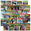 TIME FOR KIDS® Nonfiction Readers Grade 4 Complete Set (30-Book Set)