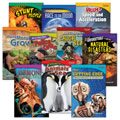 Time for Kids Grade 5 Nonfiction Reader Books Set 1 - Set of 10