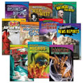 Time for Kids Grade 5 Nonfiction Reader Books Set 2 - Set of 10