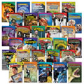 TIME FOR KIDS® Grade 5 Nonfiction Reader Sets