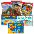Basic Concepts Books - Set of 6