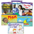 In the Community Books - Set of 6