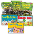 Learning about Life Books - Set of 6