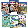 World of Wonder Books - Set of 6