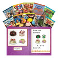 Common Core Mathematics Library 10-Book Sets