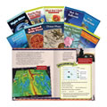 Grade 5 Common Core Mathematics Library 10-Book Set