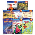 Step Into Reading Book Set - Level 4 (Set of 8)
