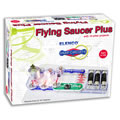 Snap Circuits® Flying Saucer Plus - Build UFO Launcher