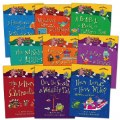 Main Image of Math is CATegorical Books - Set of 9