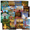 Field Trip Mysteries Book - Set of 16 Paperback