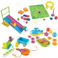 Main Image of STEM Activity Set Classroom Bundle