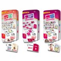 Main Image of Learning Dominoes - Set of 3