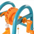 Alternate Thumbnail Image #5 of Giant Water Pump - Hand-Operated Toy for Water Exploration - Promote Curiosity