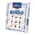 Alternate Thumbnail Image #2 of Alphabet Bingo Matching Letter Recognition Kid's Learning Game