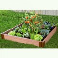 Main Image of Raised Garden Kit