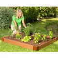 Alternate Thumbnail Image #1 of Raised Garden Kit
