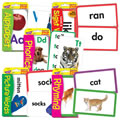 Early Literacy Flash Card Set
