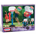 Alternate Image #3 of TotSports™ Easy Score™ Basketball Set