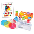 Main Image of Colors & Shapes Learning Kit (Bilingual)