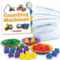 Main Image of Counting & Sorting Learning Kit (Bilingual)