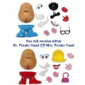 Alternate Thumbnail Image #1 of Potato Head - Assorted