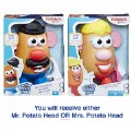 Alternate Thumbnail Image #2 of Potato Head - Assorted