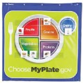 Main Image of MyPlate Pocket Chart