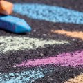 Alternate Thumbnail Image #3 of Crayola® Washable Sidewalk Chalk