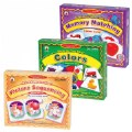 Main Image of Basic Skills Learning Games - Set of 3