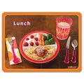 Alternate Thumbnail Image #2 of Breakfast, Lunch and Dinner Healthy Meals Puzzles - Set of 3