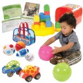 Main Image of Active Play Outdoor Kit for Toddlers